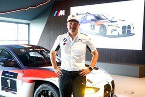 Markus Flasch, BMW M GmbH