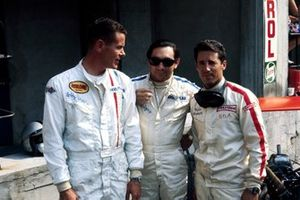 Bobby Unser, Owen Racing Organisation, Pedro Rodriguez, BRM, Mario Andretti, Lotus