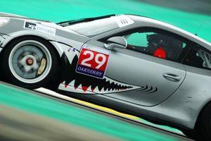 Parceria Porsche Cup / XP Investimentos