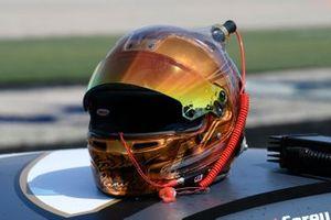 Helm: Corey LaJoie, Spire Motorsports