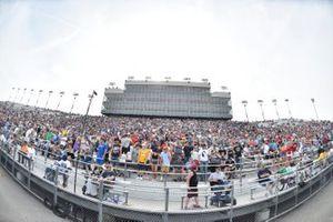 Nashville Superspeedway Grandstand