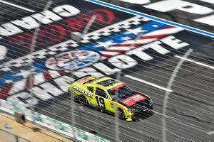 Brandon Jones, Joe Gibbs Racing, Toyota Supra Menards/Fisher
