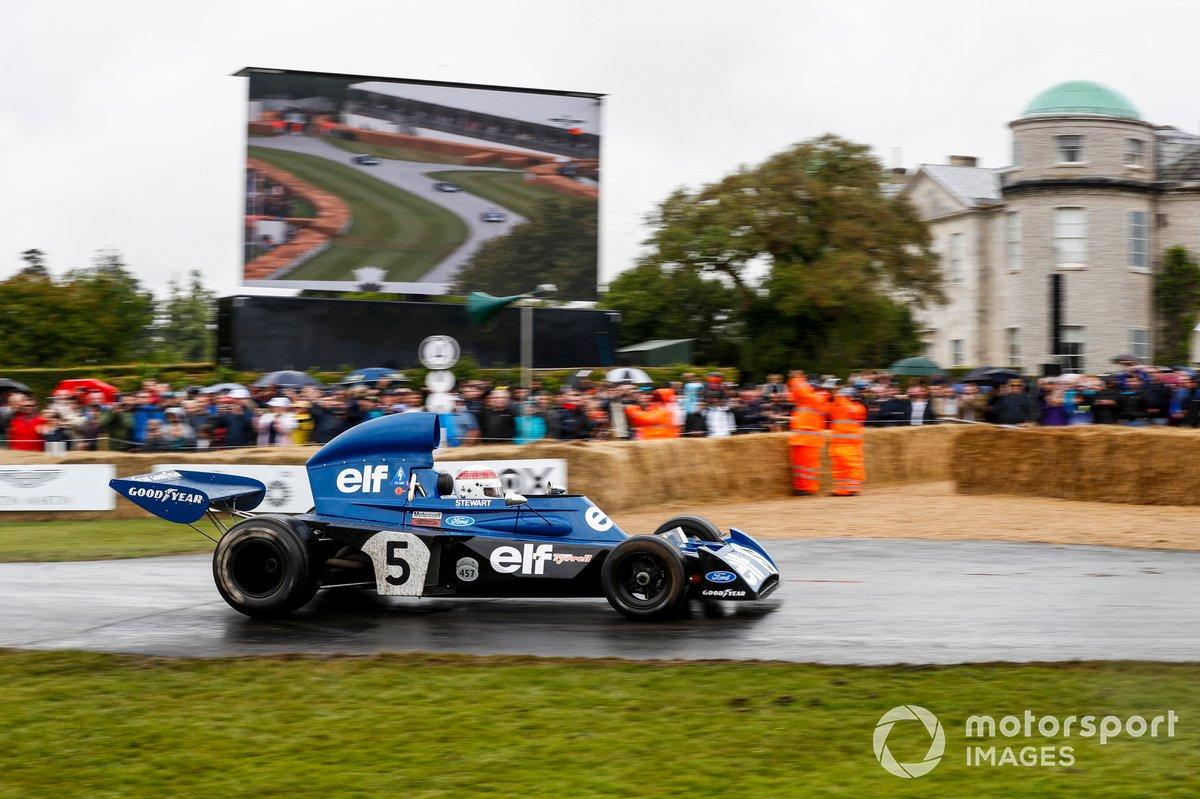 Tyrrell-Cosworth 006