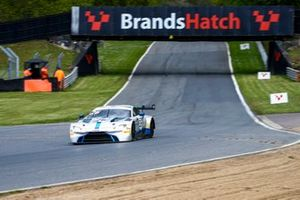 #26 Matt Manderson / Mike Brown - Ultimate Speed Aston Martin GT3