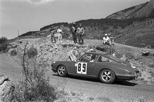 Sobieslaw Zasada / Ryszard Nowicki, Porsche 911