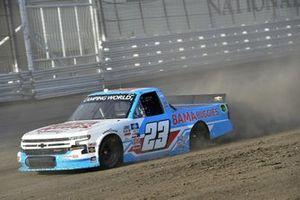Chase Purdy, GMS Racing, Chevrolet Silverado BamaBuggies.com