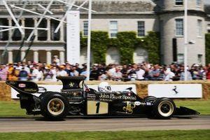 JPS Lotus Ford