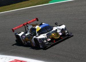 #6 Nielsen Racing Ligier JS P320 - Nissan: Nicholas Adcock, Austin McCusker, Max Koebolt