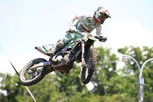 Mathys Boisrame, F&H Kawasaki Racing