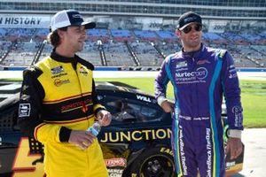 Josh Bilicki, Rick Ware Racing, Ford Mustang, Cody Ware, Petty Ware Racing, Chevrolet Camaro
