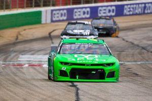 Garrett Smithley, Rick Ware Racing, Chevrolet Camaro