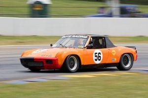 Scott Leder, 1970 Porsche 914/6 2397