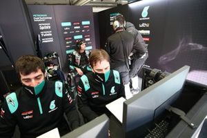 Darryn Binder, Petronas Sprinta Racing
