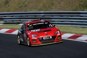 #232 Subaru BRZ RR: Tim Schrick, Lucian Gavris