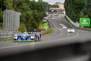 #88 Dallara SP1: Martin Short