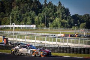 #87 AKKA ASP Mercedes-AMG GT3: Simon Gachet, Thomas Drouet, Konstantin Tereschenko