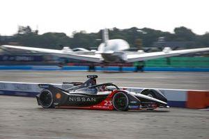 Sebastien Buemi, Nissan e.Dams, Nissan IMO3