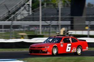 Ryan Eversley, JD Motorsports, Chevrolet Camaro