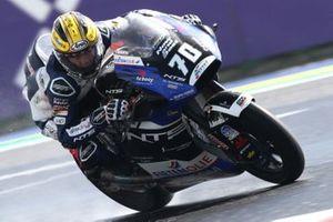 Barry Baltus, Moto2