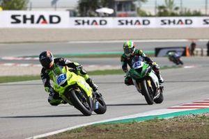Eduardo Montero DK Motorsport