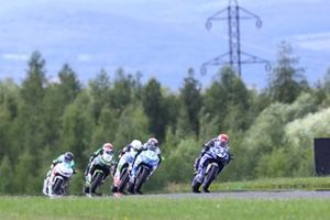 Bahattin Sofuoglu, Biblion Yamaha Motoxracing, Oliver Konig, Movisio by MIE