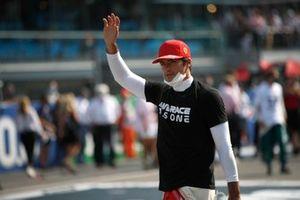 Carlos Sainz Jr, Ferrari