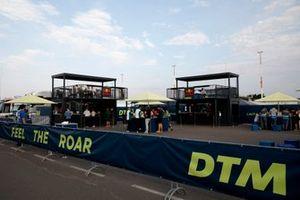 DTM Team Hospitality