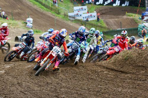 GP de República Checa