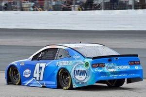 Ricky Stenhouse Jr., JTG Daugherty Racing, Chevrolet Camaro Kroger/Dawn