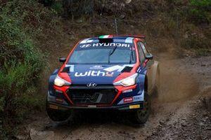 Umberto Scandola, Danilo Fappani, Hyundai Rally Team Italia, Hyundai i20 R5