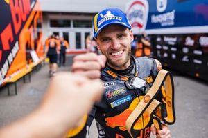 Racewinnaar Brad Binder, Red Bull KTM Factory Racing