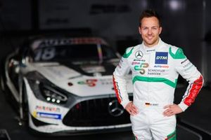 Marvin Dienst, Mücke Motorsport