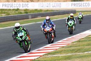 Leonardo Taccini, Orelac Racing VerdNatura, Kevin Manfredi, Altogo Racing Team
