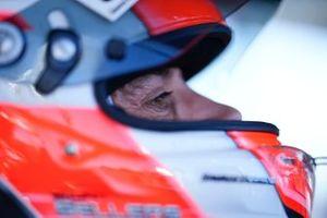 #1 Paul Miller Racing Lamborghini Huracan GT3, GTD: Bryan Sellers
