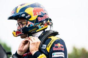Kevin Hansen, Hansen World RX Team Peugeot 208