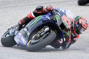 Fabio Quartararo, Yamaha Factory Racing