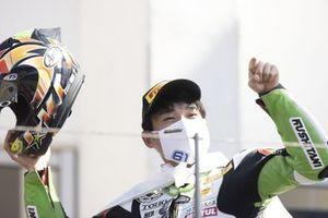 3. Yuta Okaya, MTM Kawasaki