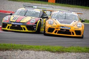 Marzio Moretti, Bonaldi Motorsport, Enrico Flugenzi, Enrico Flugenzi Racing