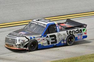 Johnny Sauter, ThorSport Racing, Toyota Tundra Tenda