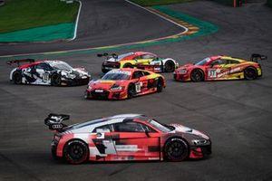 2022 Audi R8 GT3 LMS