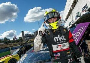 Pedro Ferro, GT Sprint Race