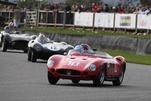 Trofeo Freddie March Memorial David Hart Maserati 300S