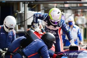 #3 United Autosports Ligier JS P320 - Nissan LMP3, Duncan Tappy