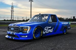 2022 NASCAR Ford F-150