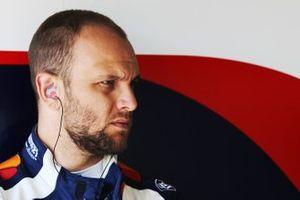 Marco Sorensen, Beechdean AMR Aston Martin V8 Vantage GT3