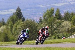 Tito Rabat, Barni Racing Team, Marvin Fritz