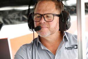 Michael Shank, Meyer Shank Racing Honda