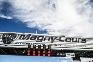 Magny-Cours logo