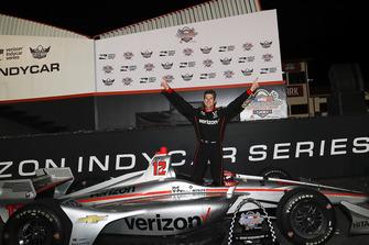 1. Will Power, Team Penske Chevrolet