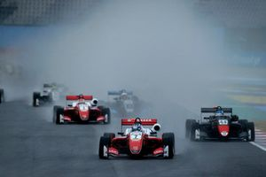 Ralf Aron, PREMA Theodore Racing Dallara F317 - Mercedes-Benz, Jüri Vips, Motopark Dallara F317 - Volkswagen